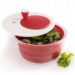 Dispozitiv pentru spalare si uscare salata Salad spinner Red 89392