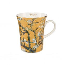Cana Almond Tree Gold Mug-Goebel