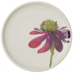 Farfurie intinsa 27 cm,Artesano Flower Art-359918