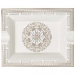 Scrumiera portelan,17x21 cm-La Classica Contura Gifts-286788