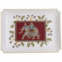 Platou servire Villeroy & Boch, Samarkand Rubin-276154