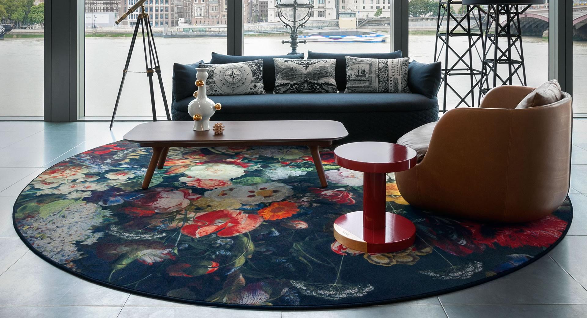 Covoare Moooi Carpets